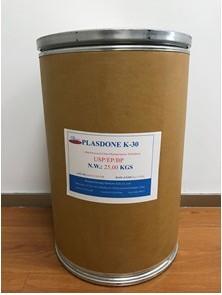 PVP K30在中空纤维超滤膜中应用