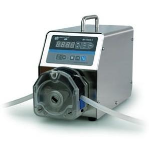 BT100S-1调速型蠕动泵