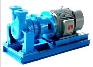 FCAY磁力驱动泵【十大品牌】_衬氟磁力泵