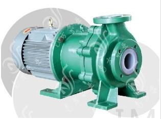 IMD氟塑料磁力驱动泵【十大品牌】_衬氟磁力泵