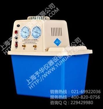 循环水式真空泵SHZ-DIII(双面)