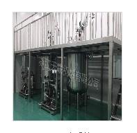 自动化口服液配业系统