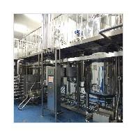 洗剂配液系统