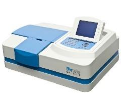 UV-1601比例监控双光束紫外、可见分光光度计