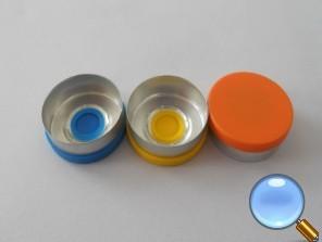 抗生素用铝塑组合盖