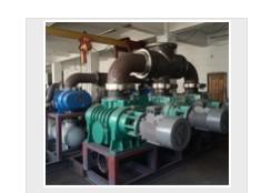 VD-VOD机械泵机组