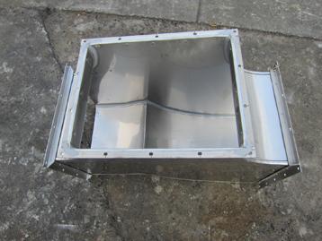 不锈钢非标制品定制及不锈钢设备