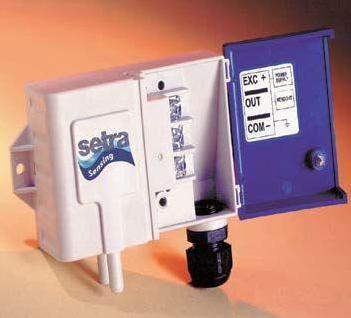 setra 压差传感器266