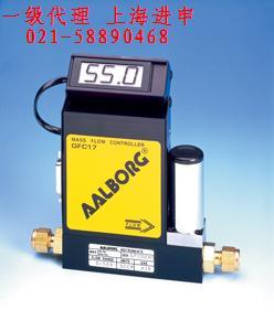 美国AALBORG GFC质量流量控制器