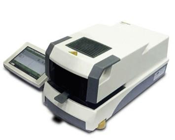 XY-MS 系列全自动智能水分测定仪
