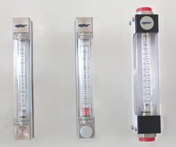 玻璃管流量計