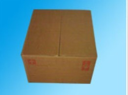 素白纸箱1