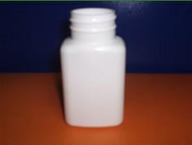 药用塑料瓶 (165 ml)