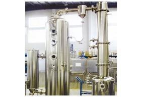 WZ型单效外循环真空蒸发器