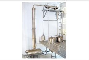 強制循環 蒸發結晶器