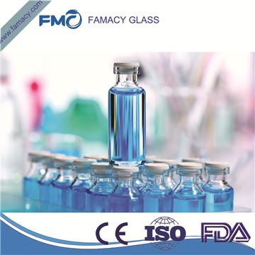 3ml透明/棕色一类硼硅B型安瓿瓶管制注射剂瓶