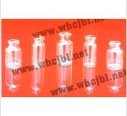 低硼硅玻璃管制注射剂瓶1