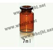 低硼硅玻璃管制注射剂瓶3