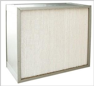 GB型高效空气过滤器
