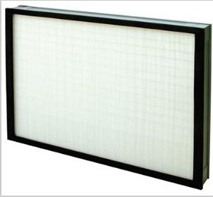 WGP型无隔板高效空气过滤器
