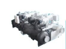 水冷离心冷水SRLX系列