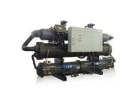 水冷螺杆单机双级机组SRSSTS系列
