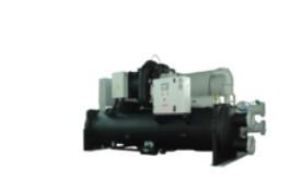 水冷螺杆盐水(乙二醇)SRSB系列