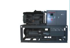 水冷活塞式单机双级机组SRPSTS系列
