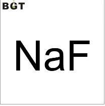 氟化钠粗品90%