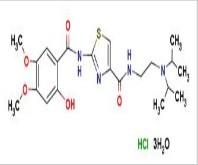 盐酸阿考替胺
