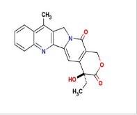 (s)-7-甲基喜树碱