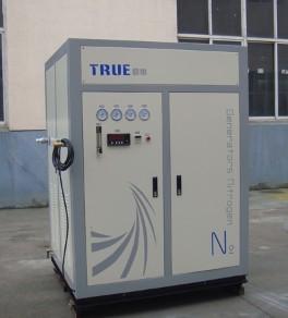 保鲜专用食品制氮机