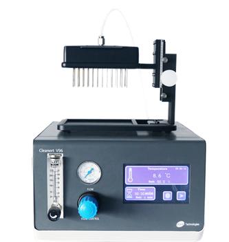 Cleanert V96 样品氮吹浓缩仪