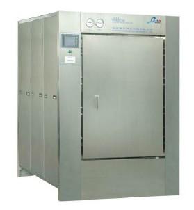 YG系列脉动真空灭菌柜