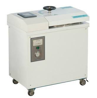 LQ系列立式压力蒸汽灭菌器