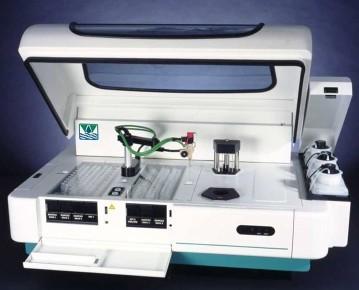 Smartchem200全自动间断化学分析仪