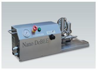 Nano 台式实验微射流