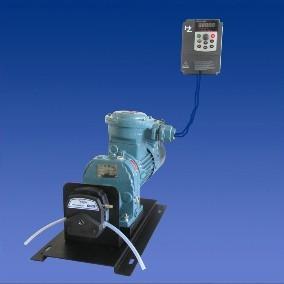 iPump6S-F+YZ防爆蠕动泵