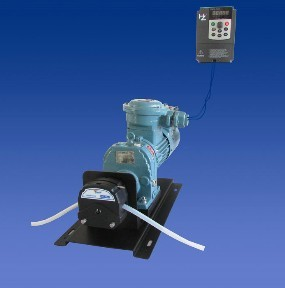 iPump6S-F+KZ25防爆工业泵