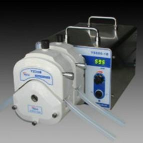 YS600-2B密封工业过程型泵