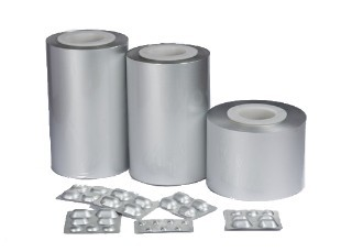 冷冲压成型铝