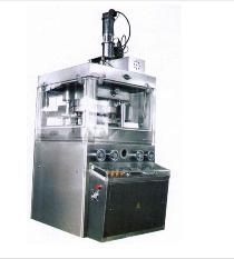 ZP21板蓝根茶、神曲茶专用压片机