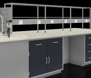 实验台系统