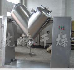 ZKH(V)系列混合机