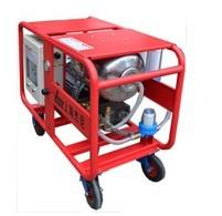 ED5022电动高压清洗机工业高压清洗机