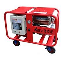 ED5030电动高压清洗机工业高压清洗机