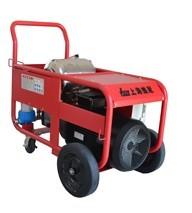 EF1550电动高压清洗机工业高压清洗机