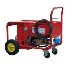 EB1817防爆高压清洗机工业高压清洗机