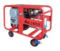 EB5016防爆高压清洗机工业高压清洗机