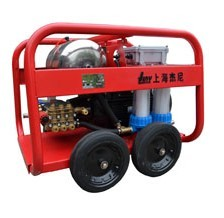 EF3521电动高压清洗机工业高压清洗机